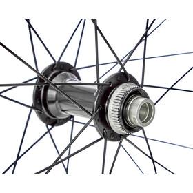 "Shimano Deore XT WH-M8120 Front Wheel 29"" Disc CL black"